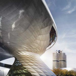 BMW Group Россия даст доступ к практическим знаниям и опыту студентам РАНХиГС