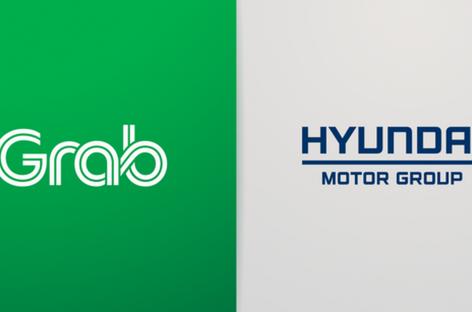 Hyundai Motor Group и Grab расширяют грани сотрудничество