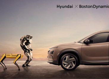 Hyundai Motor Group завершает приобретение компании Boston Dynamics у SoftBank