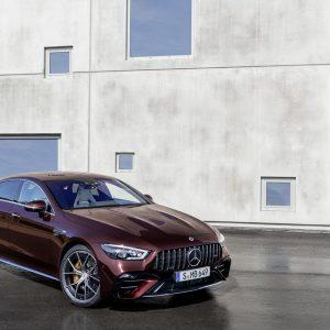 Mercedes-AMG обновился