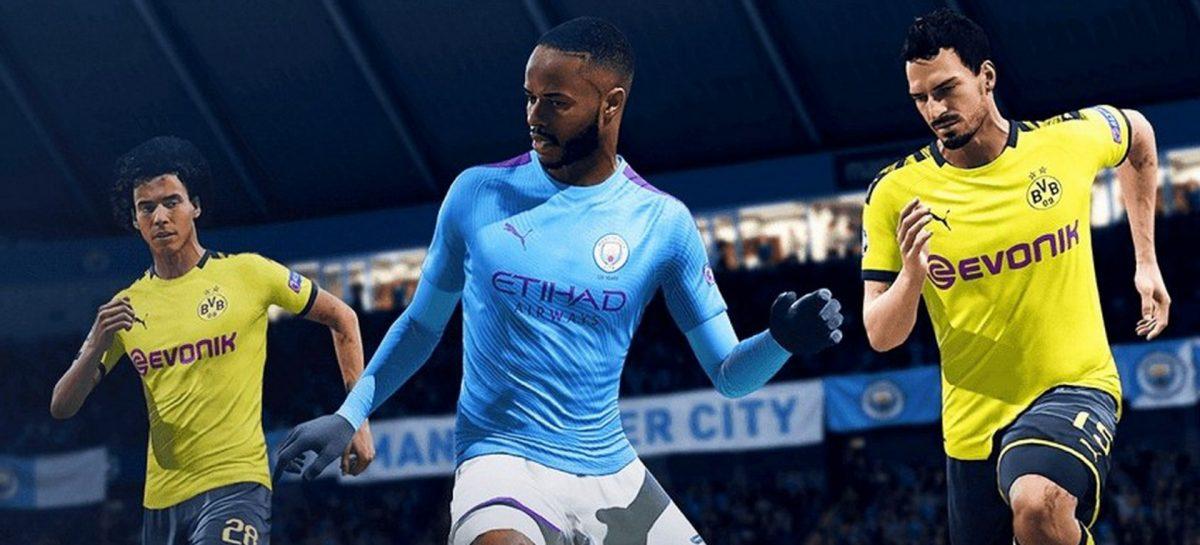 Nissan порадует любителей футбола интерактивной игрой