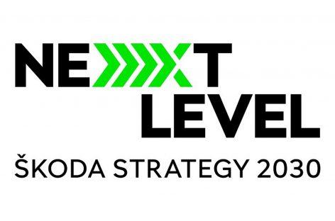 Новая стратегия на следующее десятилетие от ŠKODA AUTO