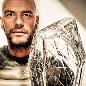 Студия Škoda Design создала награду для самого ценного игрока чемпионата мира по хоккею