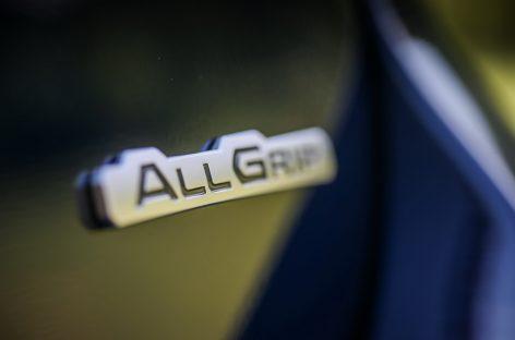 Suzuki празднует 51 год своей полноприводной технологии ALLGRIP SELECT