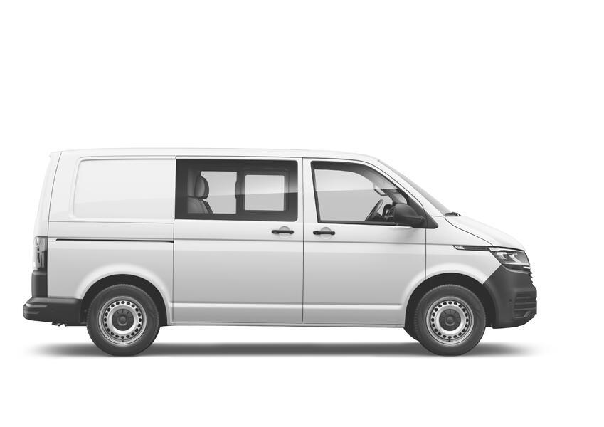 Transporter Kasten DoKa