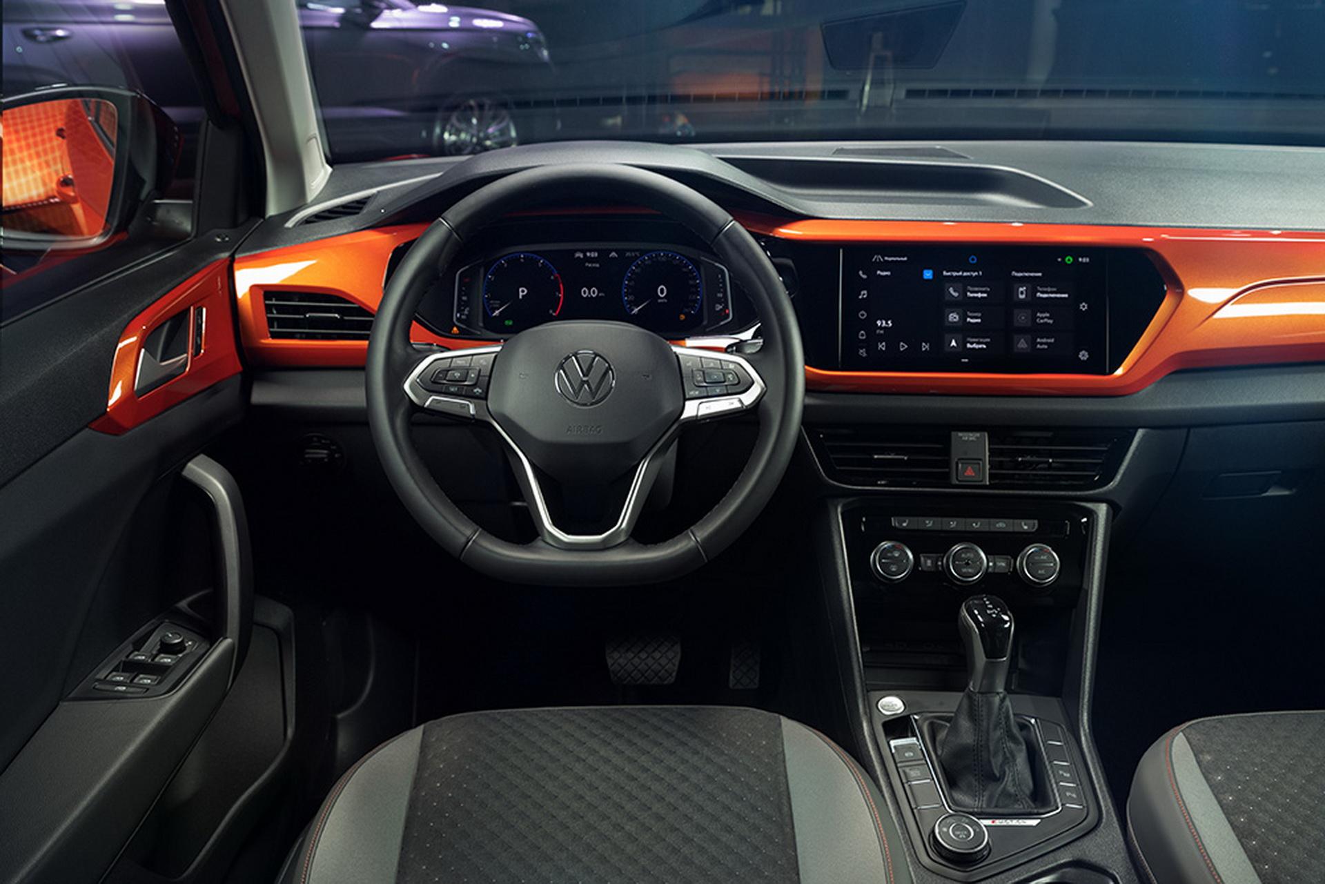 Volkswagen_Taos_Interior