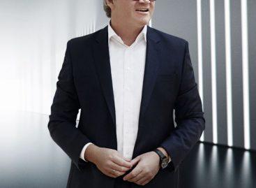 Volkswagen Group Rus назначает нового управляющего директора