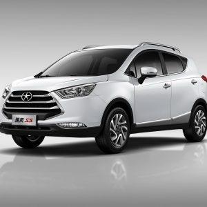 JAC Motors для водителей такси запустили «DiDi Автодилер»