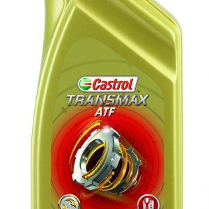 Castrol представляет новую линейку CO2-нейтральных продуктов, объединённых под единым брендом Transmax