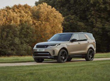 «Коллекция путешествий Land Rover»: направление Discovery Weekend доступно для клиентов