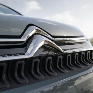 Новый городской кроссовер Citroën C3 Aircross уже в продаже