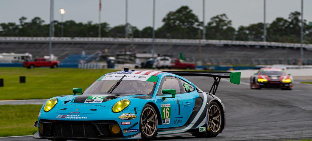 На 24-часовой гонке в Бельгии выступят двенадцать Porsche 911 GT3 R