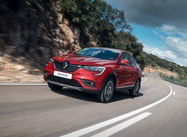 Renault Россия начинает серийное производство автомобилей в Казахстане