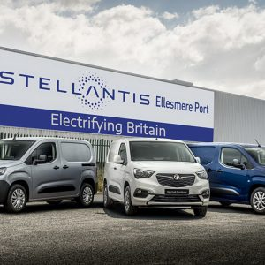 Концерн Stellantis инвестирует модернизацию завода в Элсмир-Порт (Амстердам)