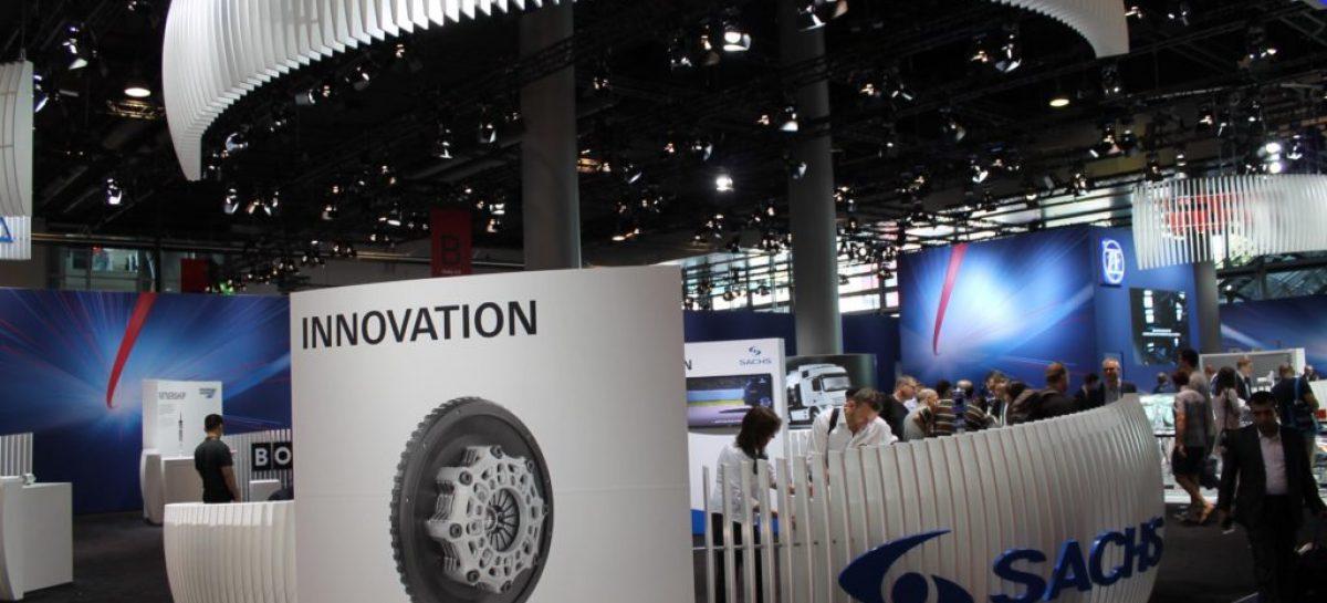 Выставка Automechanika Frankfurt впервые пройдет в двух форматах