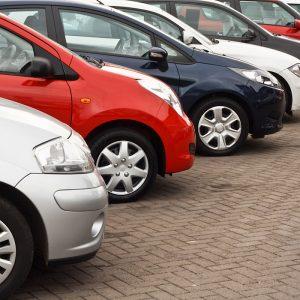 В сезон отпусков спрос на аренду автомобилей вырос на 62% по сравнению с прошлым годом