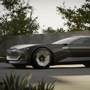Концепт Audi Skysphere – прогрессивное видение роскоши будущего