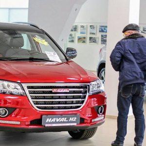 Как менялся спрос на китайские машины в России за последние 10 лет