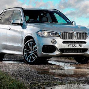 BMW объявил об изменении розничных цен на автомобили