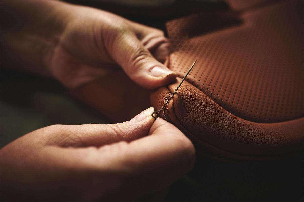 Bentley Motors в составе Leather Working Group