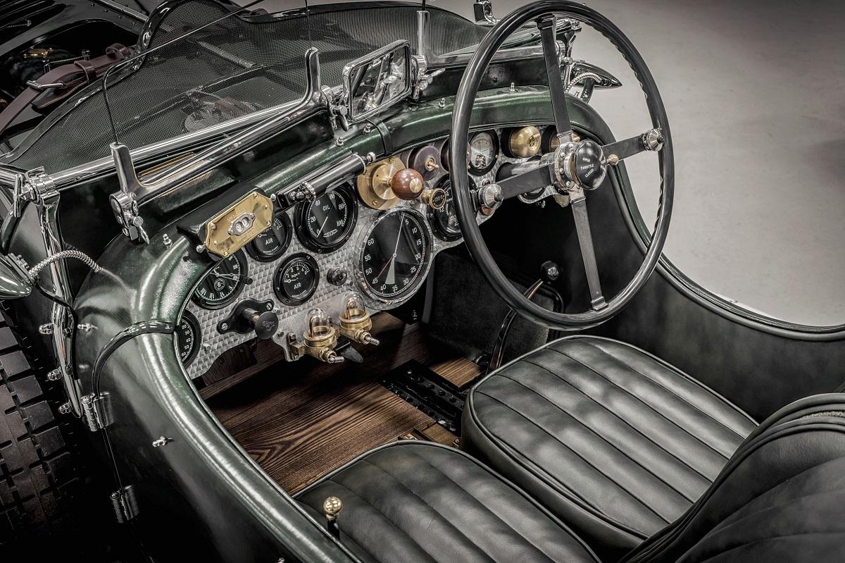 Bentley авто ручной сборки