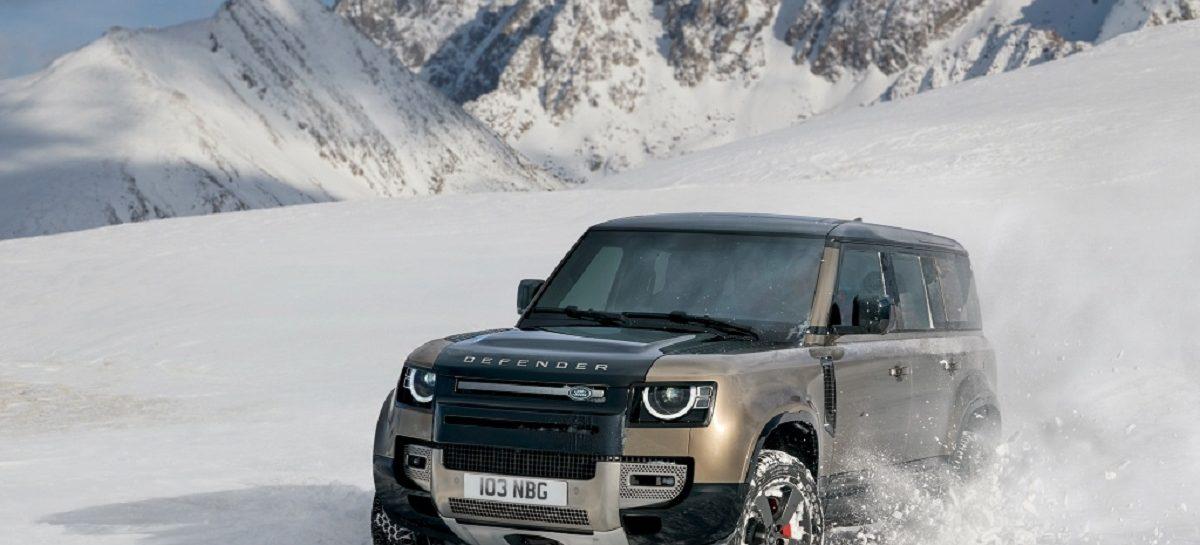 Land Rover приглашает принять участие в экологической акции по уборке мусора на Эльбрусе