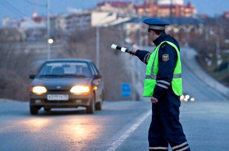 В ГИБДД пояснили, какие действия водителя будут расценены как взятка