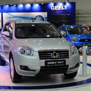 Geely Auto к 2025 году планирует продавать по 3,65 млн автомобилей ежегодно
