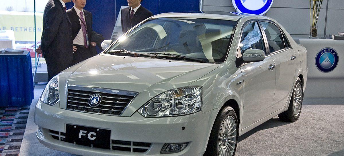 Geely Holding и Renault договорились о сотрудничестве на рынках Китая и Южной Кореи