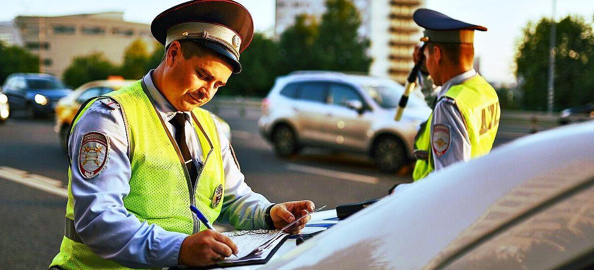 Водителей-нарушителей могут амнистировать