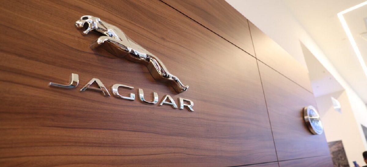 Jaguar Land Rover ввел дополнительную защиту оригинальных деталей и аксессуаров от подделок
