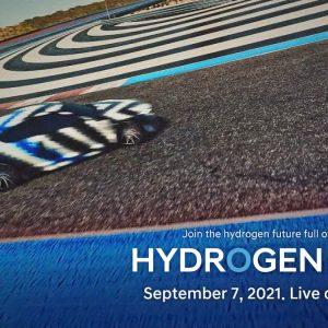 Hyundai Motor Group представит свое видение водородного общества будущего