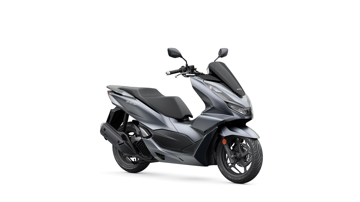 Новинки Honda