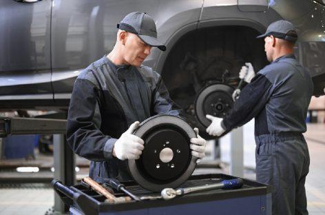Владельцы Lexus назвали причины выбора официального сервиса