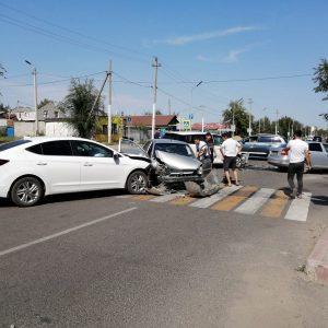 «Тотальные» ДТП и угоны чаще всего происходят в Кургане и Магнитогорске