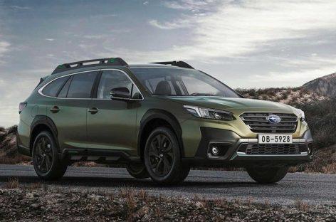 5 лет гарантии на новый Subaru Outback – исключительно выгодное предложение для российского рынка