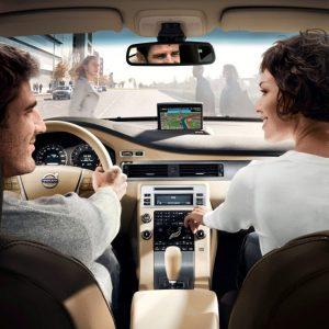 Каким должен быть идеальный пассажир по мнению водителя автомобиля