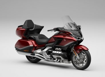 Honda представит новинки мототехники на московском фестивале MotoRing