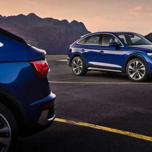 Audi запускает сервис краткосрочной аренды автомобилей Audi Rent