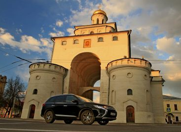 Эвотор и СберАвто подсчитали стоимость автопутешествия по городам Золотого кольца