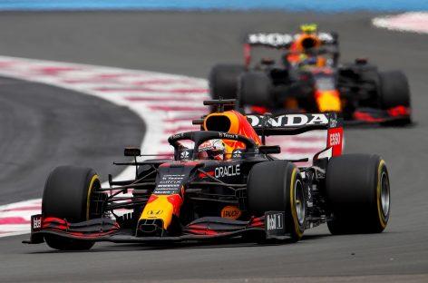 Президент Honda Motor Rus посетит этап Formula 1 в Сочи