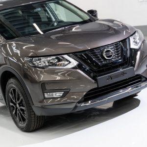 Nissan Qashqai и Nissan X-Trail теперь доступны в эффектной версии N-Design