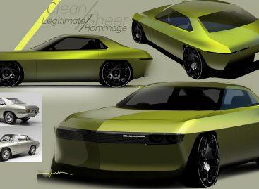 Знаете ли вы, как выглядит электромобиль будущего по версии Nissan?