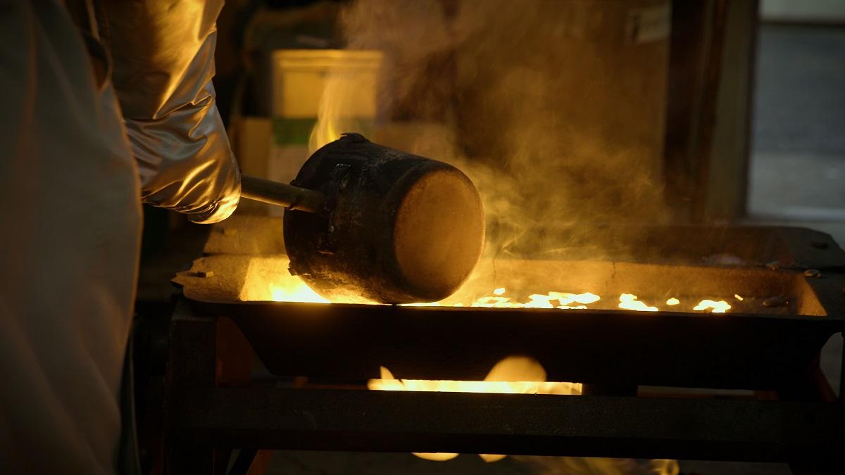 Nissan и Университет Васэда испытывают процесс утилизации двигателей (1)