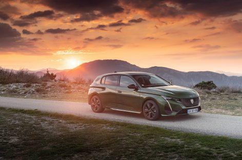 PEUGEOT отмечает 211-летие бренда, 130-летие продаж автомобилей и запускает производство Нового 308