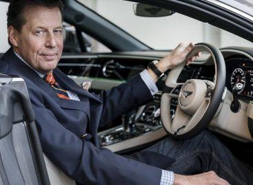 Штефан Зилафф назначен вице-президентом по дизайну Geely Auto Group