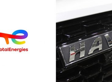 TotalEnergies расширяет сотрудничество с Great Wall Motor
