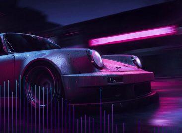Первая цифровая «Ночь звуков Porsche Next Level»: в прямом эфире, бесплатно и без регистрации