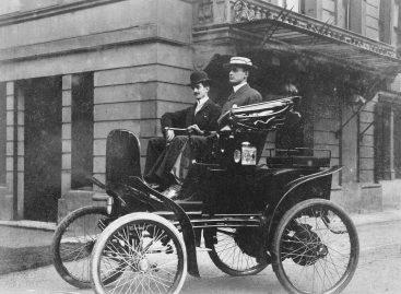 Rolls-Royce и электрическая энергия: соединяя прошлое, настоящее и будущее